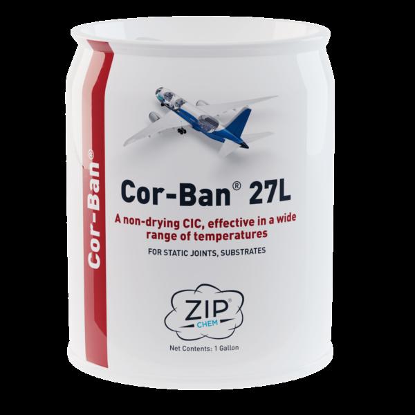 Cor-Ban 27L Can